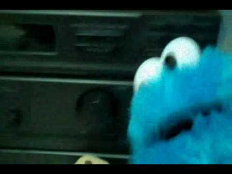 KRS-One - Sound of da Police by Cookie Monster