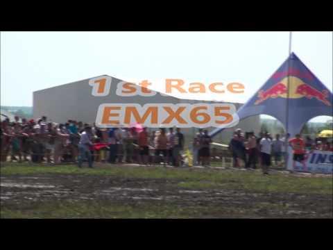 EMX 65/85 Russia, Race day, Saint-Petersburg, HELIDRIVE, 03/07/2016