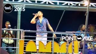 Jammil e uma Noites   Domingo   Barra   Carnaval de Salvador 2015