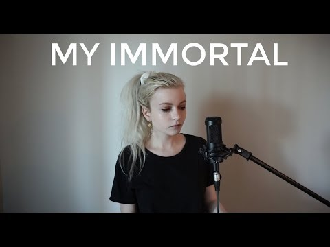 My Immortal - Evanescence (Holly Henry...