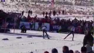 US Nordic Combined Olympic Team Trial 2013-14
