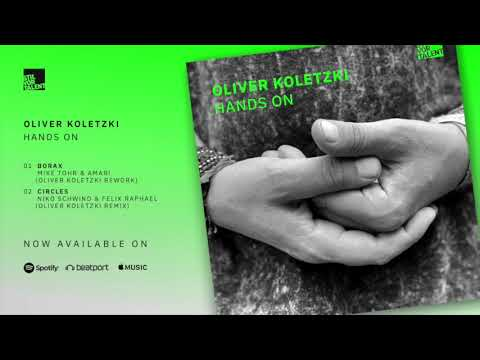 Mike Tohr, Amari & Oliver Koletzki - Borax mp3 baixar