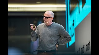 DLD15 - The Four Horsemen: Amazon/Apple/Facebook & Google--Who Wins/Loses (Scott Galloway)
