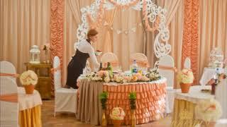 Банкетный зал Челябинск свадьба