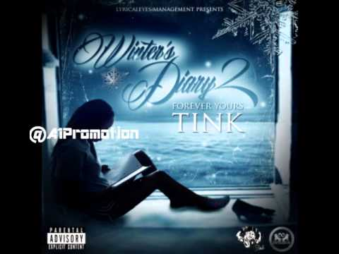 Tink Ft Lil Herb - Talkin Bout | @Official_Tink @LilHerbie_ebk #WD2 [Winter's Diary 2]