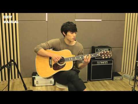 [Live] 에디킴 Eddy Kim - P.D.A. (We Just Don't Care) // [에디 매뉴얼] 10장 - 공공 장소를 위한 노래