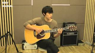 [Live] 에디킴 Eddy Kim - P.D.A. (We Just Don