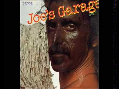 Клип Frank Zappa - Joe's Garage