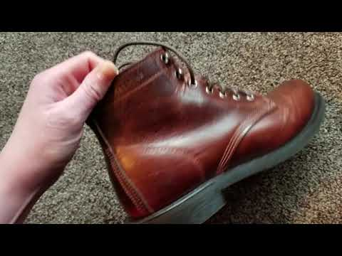 c37553c98a4 Before You Buy From ZAPPOS! (ft. Wolverine Kilometers) - YouTube