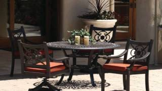Discount Luxury Outdoor Patio Furniture & Fire Pits Tables La Quinta 760-521-2635