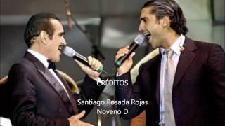 Mátalas - Vicente Fernández y Alejandro Fernández - Letra