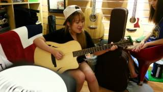 Gambar cover MUSICube Cover - Offiicially Missing You