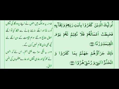 Full Download Qs Al Kahfi Ayat 102 110 Abyan Muwaffaq