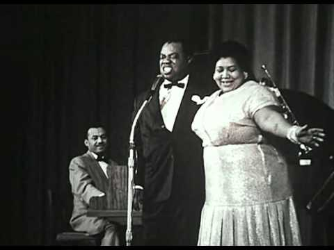 Louis Armstrong - Ko-Ko-Mo (I Love You So)