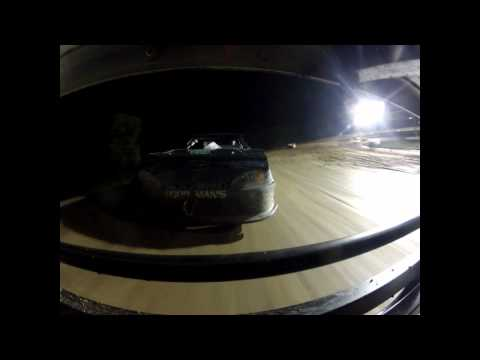 Muskingum County Speedway-Street stock feature 8/11/2012
