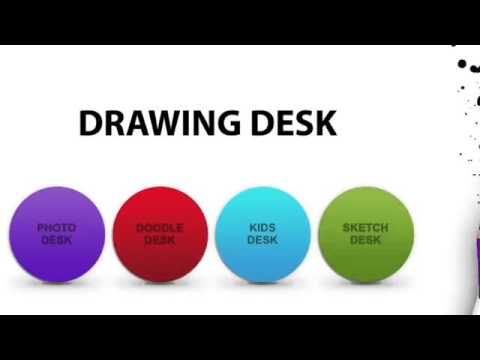 28+ Drawing Desk App Review Pictures