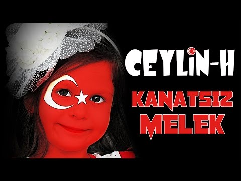 Ceylin-H | Kanatsız Melek (Türkiye'nin minik rapçisi)