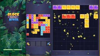 Block Puzzle Jewel ❤️ Block Puzzle Gem Jewel Blast ❤️ Game Puzzle Block  ❤️ Bermain Puzzle Blok screenshot 4