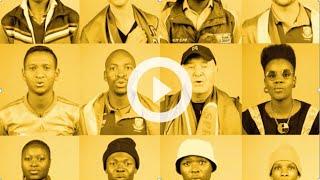 Give the Springboks #HomeGroundAdvantage. SA Celebrities get behind the Bokke