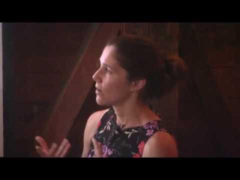 Healthy and Sustainable Food (2/4): Wright-Locke Farm Speaker Series 2017