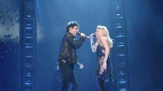 What Can I Say - Carrie Underwood & Sons Of Sylivia - Hamilton