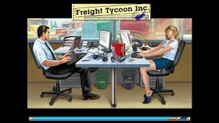 Freight Tycoon Inc part 1