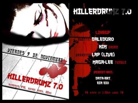 LAP @ Killer Drumz 7.0 (live DnB set)