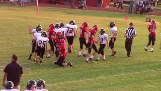 Cassville vs Aurora 7th Grade Part 4
