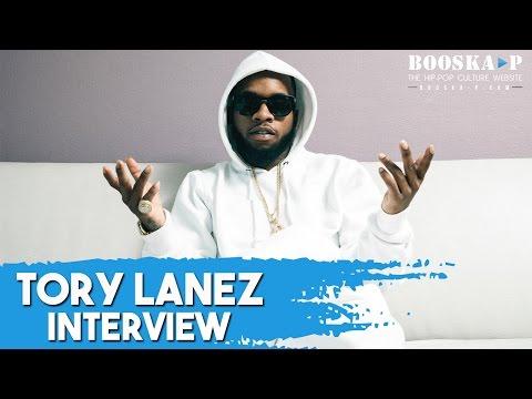 Tory Lanez : « A mes débuts, je voulais qu'on m'appelle Notorious ! »