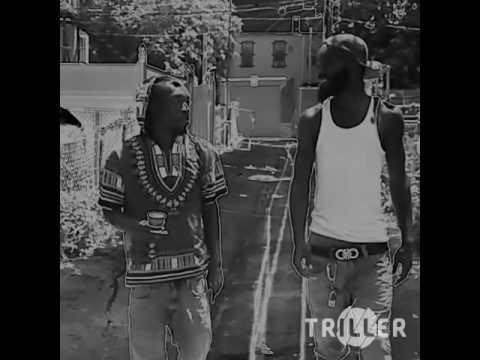 Trouble ft. Reapr