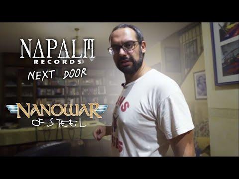 NANOWAR OF STEEL - Napalm Next Door | Napalm Records