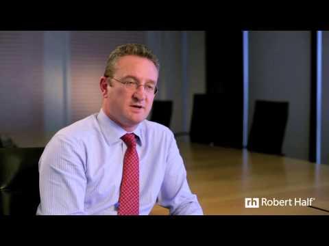 Robert Half CFO Masters Series: Robert Bakewell, Arrium