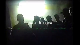 Holly Hood - Cala a Boca