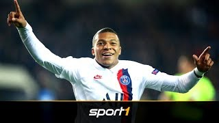 Dieser Klub bereitet angeblich Rekordangebot für Mbappé vor | SPORT1 - TRANSFERMARKT