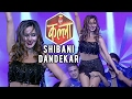 Shibani Dandekar HOT Dance Performance on Hi Poli Saajuk Tupatali Song