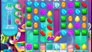 Candy Crush Saga SODA Level 1063 CE