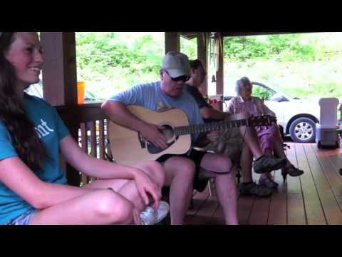 Mountain Music North Carolina 2012