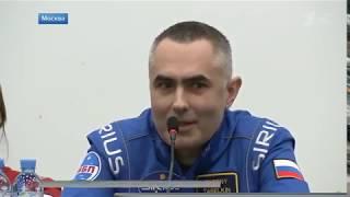 """Первый канал. Программа """"Время"""". 19 марта 2019г."""