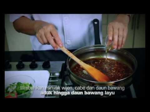 resep masakan pecak ikan gurame betawi doovi