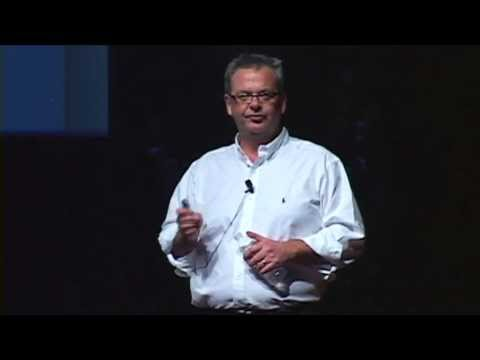 """TEDxCSU 2012 David Firth """"Change Your World One Word at a Time"""""""