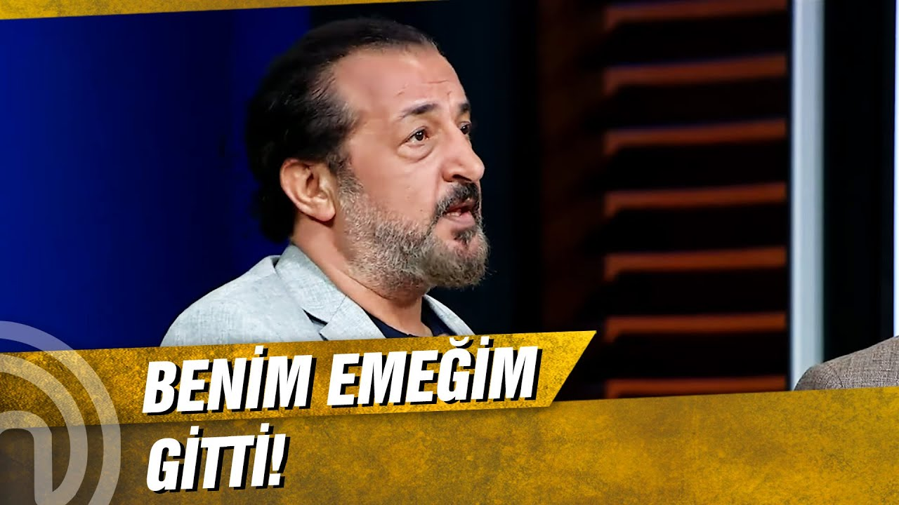 Mehmet Şef'in Olimpiyat Hikayesi | MasterChef Türkiye 27. Bölüm