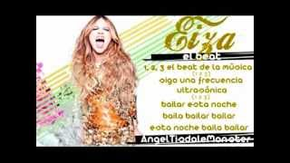 Eiza - El Beat (letra)