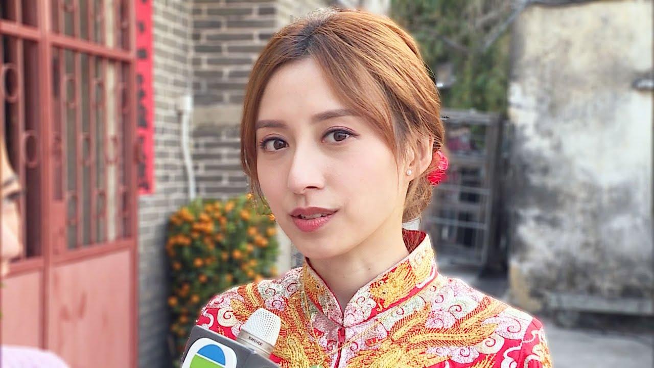 大醬園「細么」龔嘉欣奸到盡 劇透結局無好下場? - YouTube