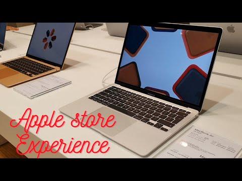 Apple Store Experience Abudhabi    Marina Mall Apple Store 2