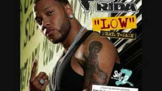 Flo Rida ft. T-Pain- Low Instrumental