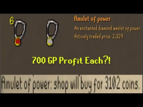 0-100M On a Level 3 - Unusual Profit Maker!