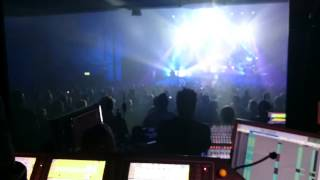 Simple Minds - East at Easter - Ipswich 2015