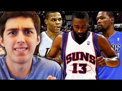 WHAT IF EVERY NBA PLAYER PLAYED FOR THEIR COLLEGE STATE TEAM? NBA 2K16 MY LEAGUE