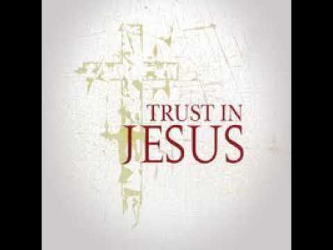 Wisdom Leads To Trust In Jesus- 16 St. Johns Church