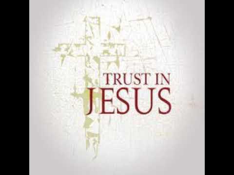 Wisdom Leads To Trust In Jesus- 16 St. Johns Church